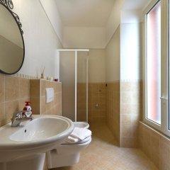 Отель Impero House Rent - Verbania Италия, Вербания - отзывы, цены и фото номеров - забронировать отель Impero House Rent - Verbania онлайн ванная фото 2