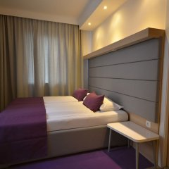 Hotel Emonec комната для гостей фото 5