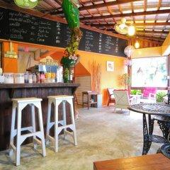 Khon Kaen Orchid Hotel гостиничный бар