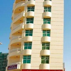 Отель Hamilton Hotel Apartments ОАЭ, Аджман - отзывы, цены и фото номеров - забронировать отель Hamilton Hotel Apartments онлайн фото 6