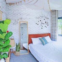 Отель Mint Haus Далат комната для гостей