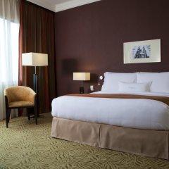 Отель AC Hotel by Marriott Penang Малайзия, Пенанг - отзывы, цены и фото номеров - забронировать отель AC Hotel by Marriott Penang онлайн комната для гостей фото 3