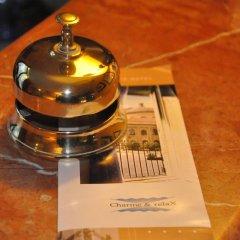 Отель Massimo Plaza Италия, Палермо - отзывы, цены и фото номеров - забронировать отель Massimo Plaza онлайн ванная