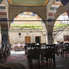 Отель Old Greek House питание