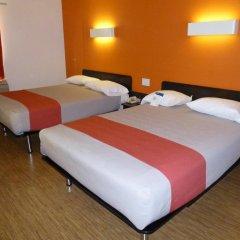 Отель Motel 6 Hollywood США, Лос-Анджелес - отзывы, цены и фото номеров - забронировать отель Motel 6 Hollywood онлайн удобства в номере