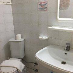 Отель Rosy Apart ванная фото 2