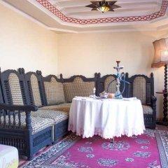 Отель Riad Mahjouba Марракеш помещение для мероприятий фото 2