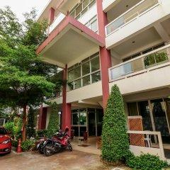 Отель Nida Rooms Sathorn 106 Subway Бангкок фото 4
