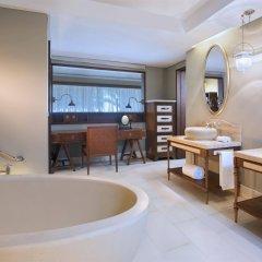 Отель The St. Regis Mauritius Resort ванная фото 2