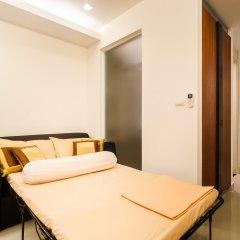 Отель Cosy Beach View Condominium Official Паттайя комната для гостей фото 2
