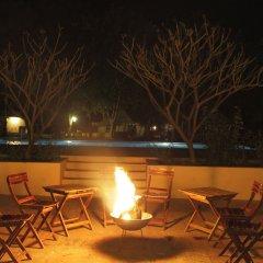 Hotel Dev Vilas in Sawai Madhopur, India from 72$, photos, reviews - zenhotels.com