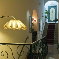 Hotel Poseidon интерьер отеля фото 3