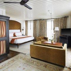 Отель The Bowery Hotel США, Нью-Йорк - отзывы, цены и фото номеров - забронировать отель The Bowery Hotel онлайн комната для гостей