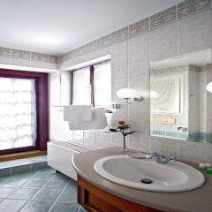 Hotel Waldstein 4* Стандартный номер с различными типами кроватей фото 22