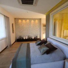 Two Rooms Hotel комната для гостей фото 4