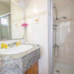 Отель Sirena Bay Villa ванная