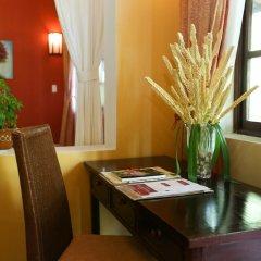Отель le belhamy Hoi An Resort and Spa удобства в номере фото 2