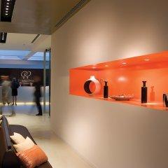Отель DoubleTree by Hilton Milan Милан спа фото 2
