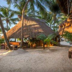 Отель Beachfront Hotel La Palapa - Adults Only Мексика, Остров Ольбокс - отзывы, цены и фото номеров - забронировать отель Beachfront Hotel La Palapa - Adults Only онлайн фото 5