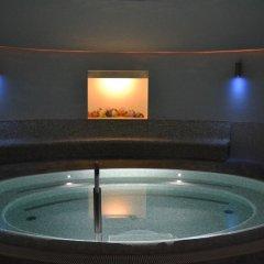 Stadt Hotel Città Больцано бассейн
