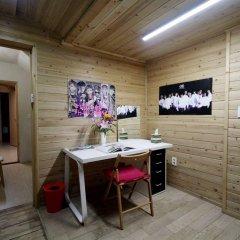Отель Cheongdam Guest House интерьер отеля