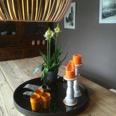 Отель B&B Sixteen Бельгия, Брюгге - отзывы, цены и фото номеров - забронировать отель B&B Sixteen онлайн в номере фото 2