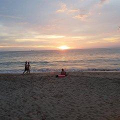 Отель Lanta Paradise Beach Resort пляж фото 2