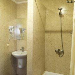 Гостиница Дуэт в Ярославле 5 отзывов об отеле, цены и фото номеров - забронировать гостиницу Дуэт онлайн Ярославль ванная