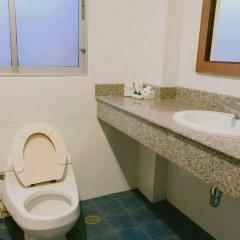 Отель Lanta Residence Boutique Ланта ванная