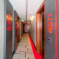 Отель Favori интерьер отеля фото 2