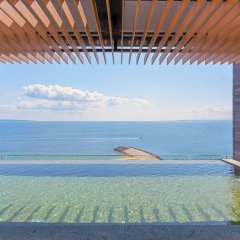 Отель Beppu Fujikan Беппу бассейн фото 2
