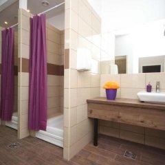 Belgrade Modern Hostel ванная фото 2