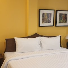 Отель Vinary Hotel Таиланд, Бангкок - отзывы, цены и фото номеров - забронировать отель Vinary Hotel онлайн комната для гостей