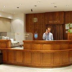 Отель Harmony Чехия, Прага - 12 отзывов об отеле, цены и фото номеров - забронировать отель Harmony онлайн спа