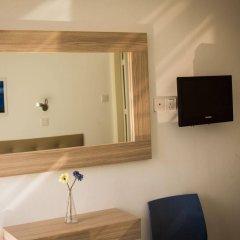 Pambos Napa Rocks Hotel - Adults Only удобства в номере