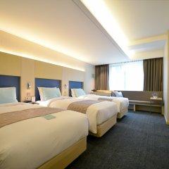 aFIRST Hotel Myeongdong комната для гостей фото 3