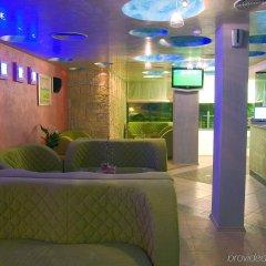 Отель Divesta Болгария, Варна - отзывы, цены и фото номеров - забронировать отель Divesta онлайн интерьер отеля