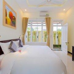 Отель Hoi An Merrily Homestay комната для гостей фото 5
