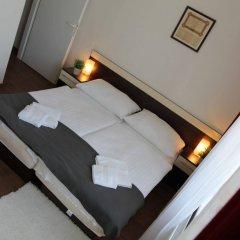 Отель Residence Vysta Чехия, Прага - 2 отзыва об отеле, цены и фото номеров - забронировать отель Residence Vysta онлайн удобства в номере фото 2