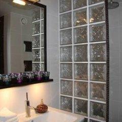 Отель Villa Rooms Швеция, Мальме - отзывы, цены и фото номеров - забронировать отель Villa Rooms онлайн ванная фото 2