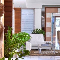 Отель Blazer Suites Hotel Греция, Афины - 1 отзыв об отеле, цены и фото номеров - забронировать отель Blazer Suites Hotel онлайн интерьер отеля фото 2