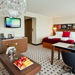 Radisson Blu Latvija Conference & Spa Hotel, Riga комната для гостей фото 7