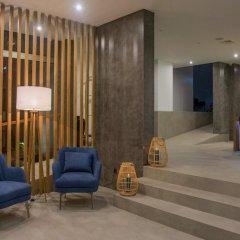 Отель Allegro Madeira-Adults Only Португалия, Фуншал - отзывы, цены и фото номеров - забронировать отель Allegro Madeira-Adults Only онлайн интерьер отеля