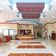 Отель Jormand Apartments Sharjah ОАЭ, Шарджа - отзывы, цены и фото номеров - забронировать отель Jormand Apartments Sharjah онлайн интерьер отеля