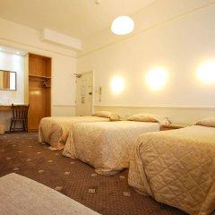 Jesmond Hotel комната для гостей