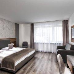 Отель Mark Apart Hotel Германия, Берлин - 6 отзывов об отеле, цены и фото номеров - забронировать отель Mark Apart Hotel онлайн комната для гостей фото 3