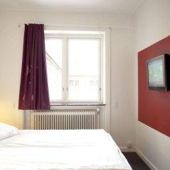 Copenhagen GO Hotel комната для гостей фото 3