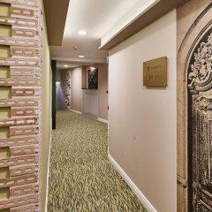 Maison Bistro & Hotel интерьер отеля фото 2