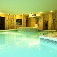 Hotel Santana Malta Каура бассейн