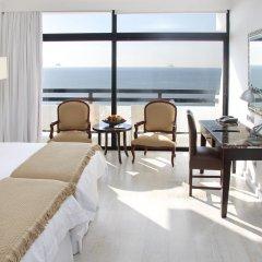 Отель Grecian Bay Айя-Напа комната для гостей